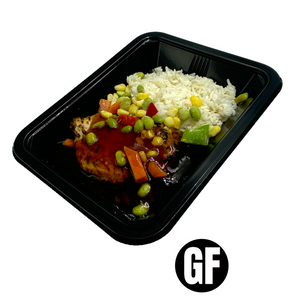 General Tso's Chicken n Rice