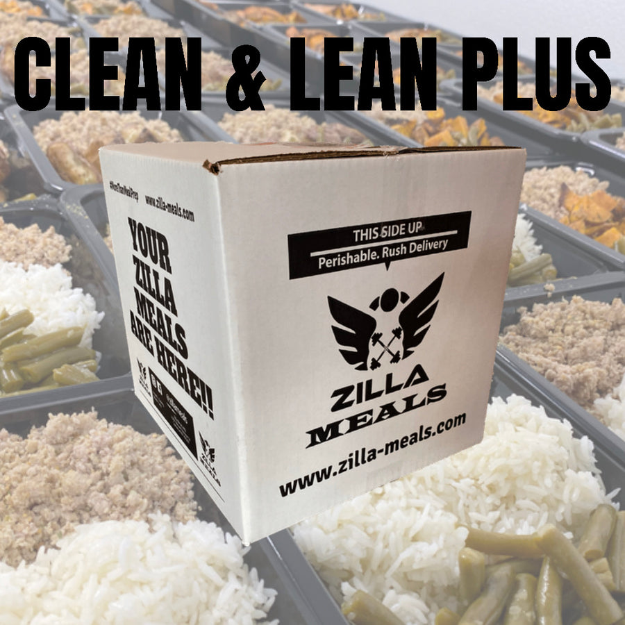 Clean & Lean PLUS
