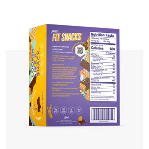 Alani Nu Fit Snacks Protein Bar