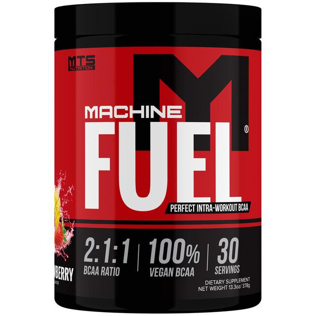 Machine Fuel BCAA