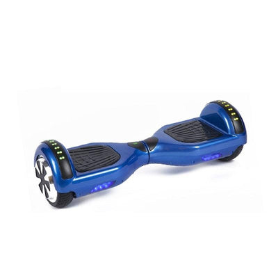 Classic Blue LED Hoverboard