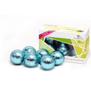 Chromax M-1 Golf Ball - 6 pack