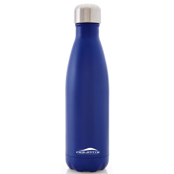 Aquatix 17oz Slim Spout Insulated Bottles