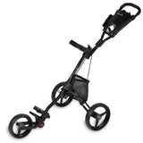 Bag Boy Express DLX 3-Wheel Cart