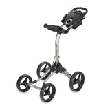 Bag Boy Quad XL 4-Wheel Cart