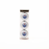 NHL Logoed Golf Balls - 3 pack