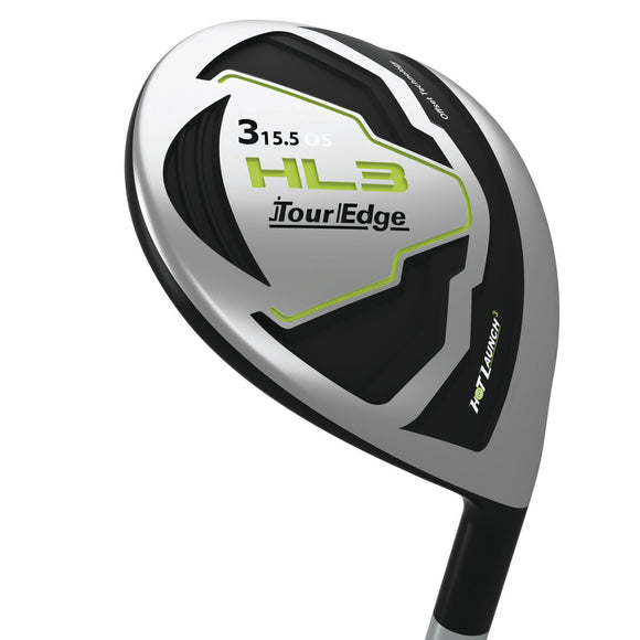 Tour Edge HL 3 Offset Fairway Wood