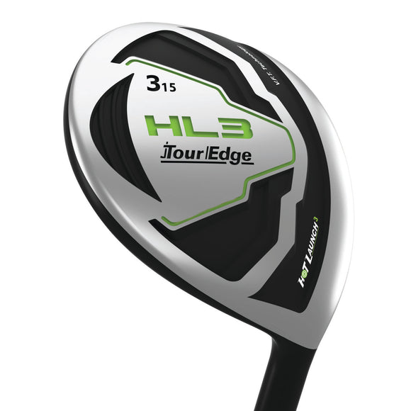 Tour Edge HL 3 Fairway Wood