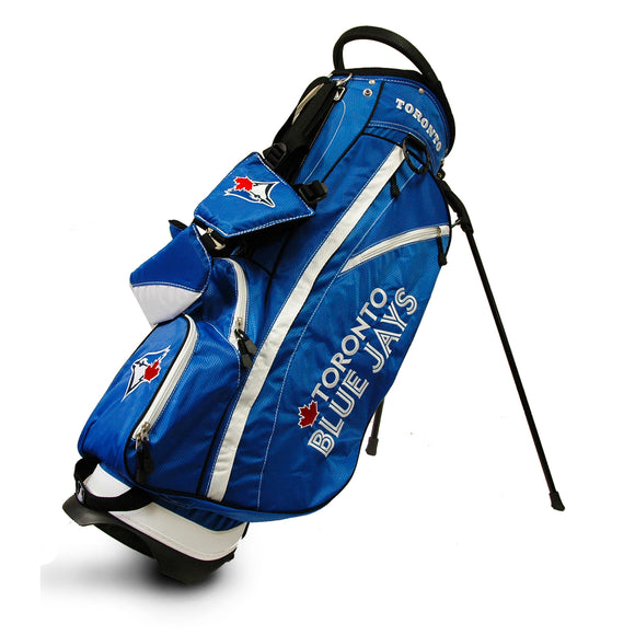 Toronto Blue Jays Fairway Stand Bag