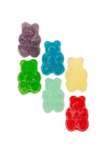 CBD Hemp Oil Gummies - 300mg per pack - 60mg per Gummy Edibles - Miracle Relief Club