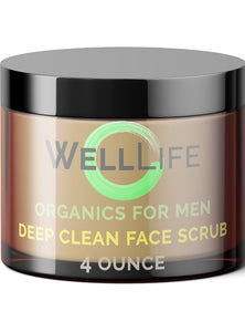 Well Life Organics for Men