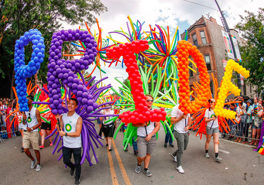 Where You Should Celebrate Pride in 2020