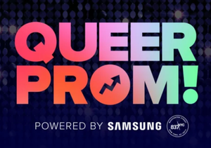 Buzzfeed's Annual Queer Prom is Coming