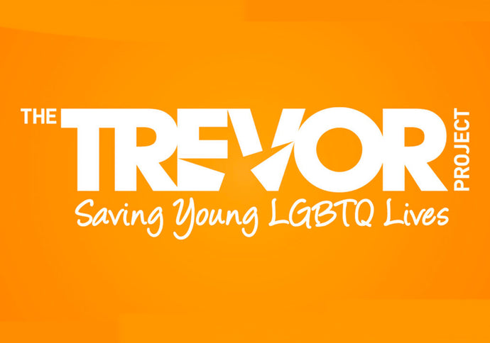 The Trevor Project: Saving Young LGBTQ Lives