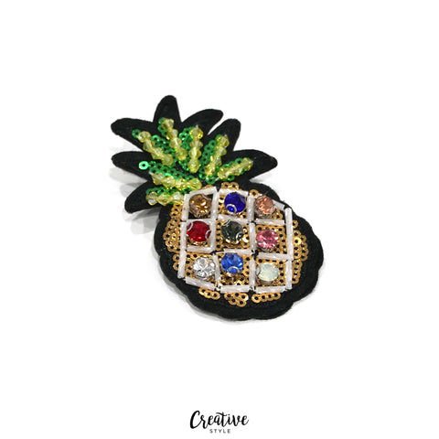 chinor pineapple crystal مستلزمات