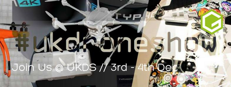 UK Drone Show!