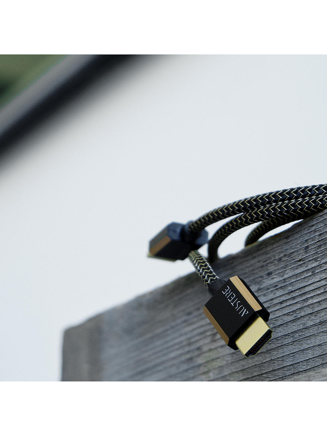 Austere III (3) Series 4K 5m HDMI Cable