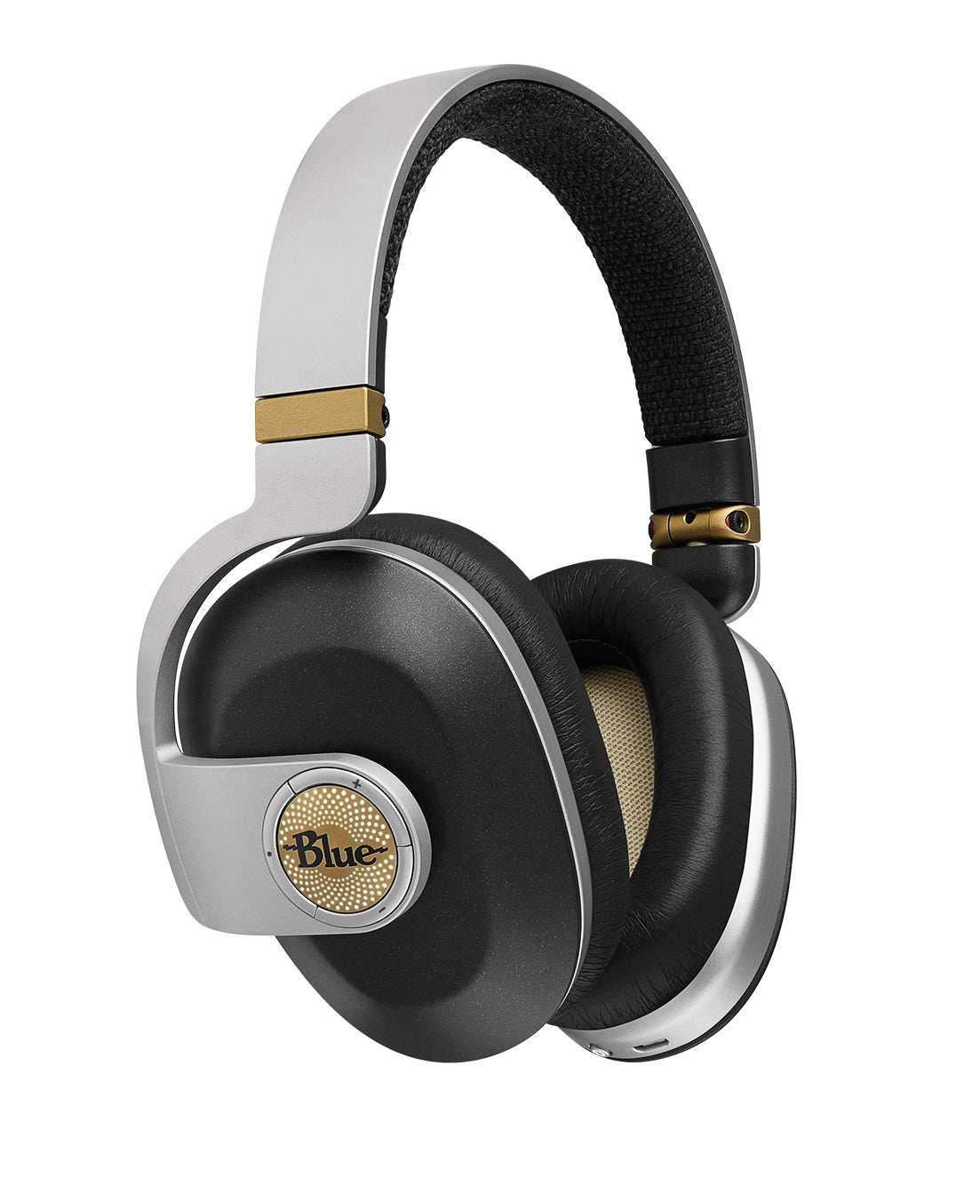 Blue Microphones Satellite Noise-Cancelling Headphones