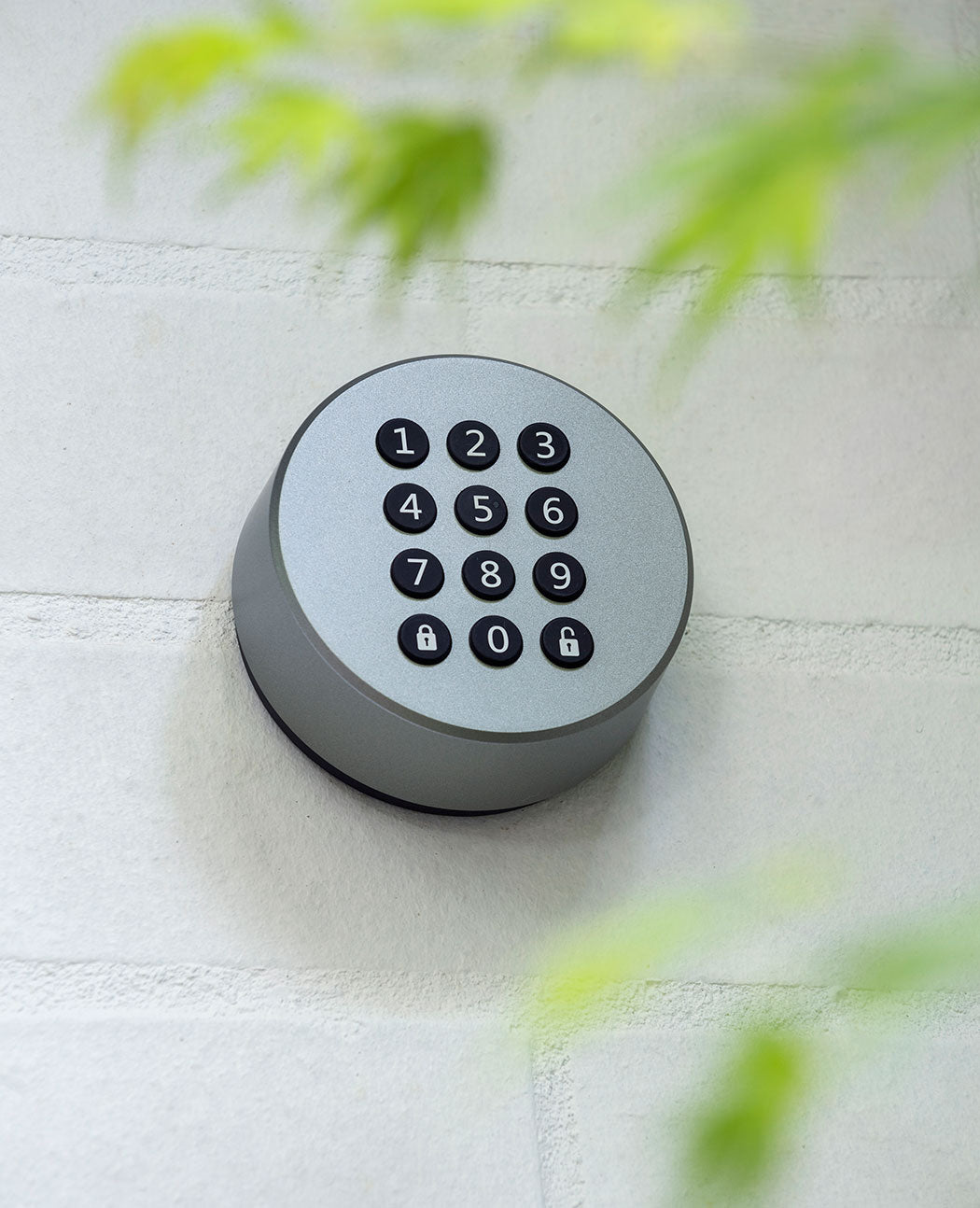 Ultion SMART Wireless Keypad