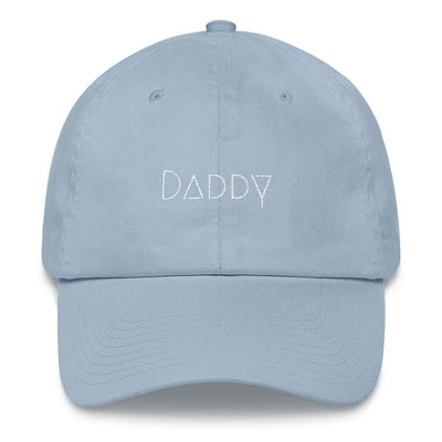 """Daddy"" hat Light Blue - Equally Younique LGBTQ Shop"