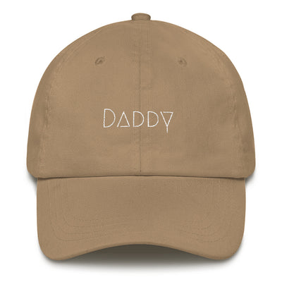 """Daddy"" hat Khaki - Equally Younique LGBTQ Shop"