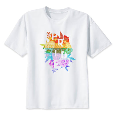 """Pride"" T-Shirt  - Equally Younique LGBTQ Shop"
