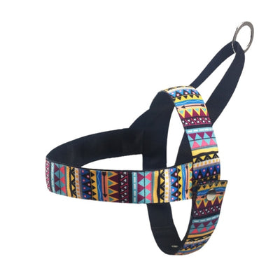 Rainbow Dog Harness & Leash - Updated! harness 02 / XS - Equally Younique LGBTQ Shop