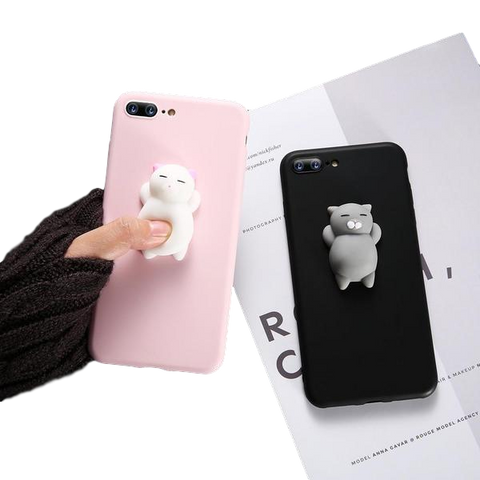 Squishy cases for you iPhone