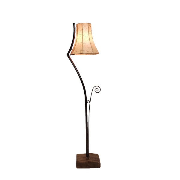 Faraday Large Floor Lamp - Asst Colors