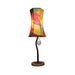 Faraday Table Lamp - Asst Colors