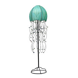 Jellyfish Large Floor Lamp 64 Inch - Asst Colors