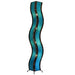 Wave Giant Floor Lamp 72 Inch - Asst Colors