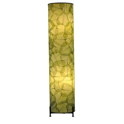 Banyan Floor Lamp 36 Inch - Asst Colors