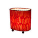 Mini Guyabano Table Lamp 9 Inch - Asst Colors