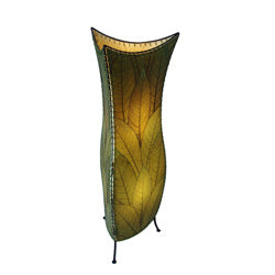 Flowerbud Large Floor Lamp 36 Inch - Asst Colors
