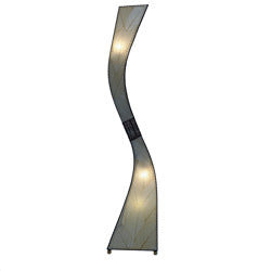 Flow Giant Floor Lamp 72 Inch - Asst Colors