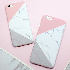 'PINK' Luxury iPhone Case