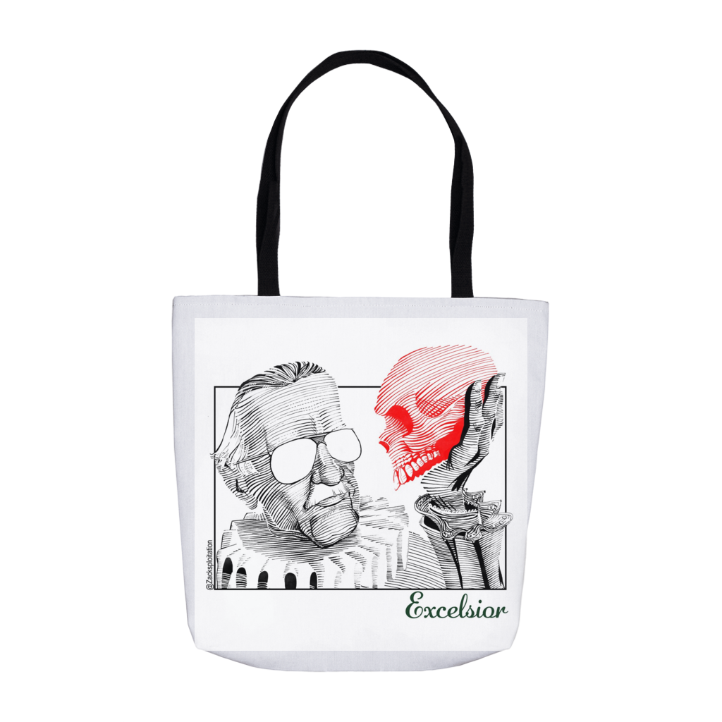 Excelsior Tote Bags