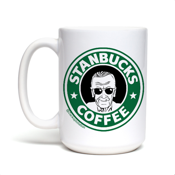 Stanbucks Mugs