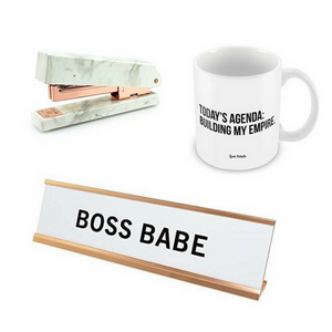 Office Essentials & Gifts