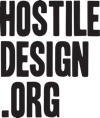 hostiledesign