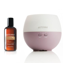 DoTERRA S&S essentials collection