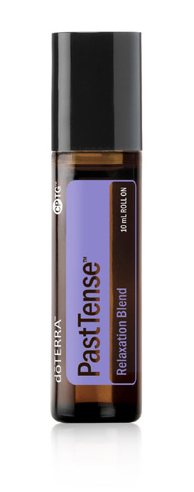 Past Tense - Tension Blend 10ml Roller (undiluted)