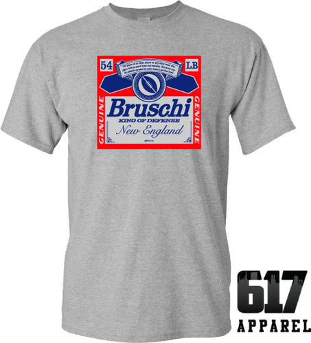 Bruschi King of Defense Youth T-Shirt
