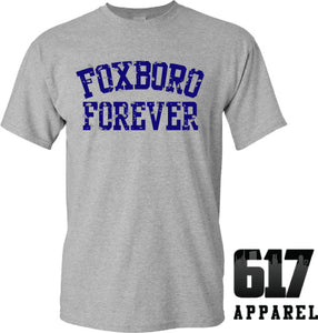 Foxboro FOREVER New England Youth T-Shirt