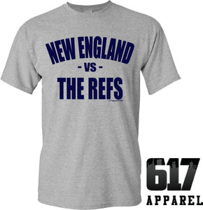 New England vs THE REFS Youth T-Shirt