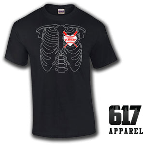 X-RAY Boston Baseball Youth T-Shirt