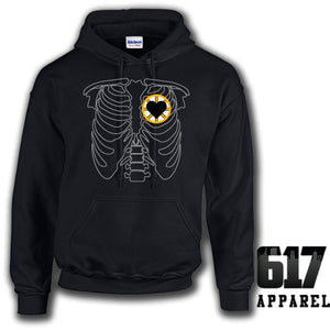 X-RAY Boston Hockey Hoodie
