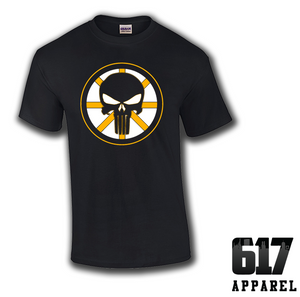 Boston Punishah Hockey Youth T-Shirt