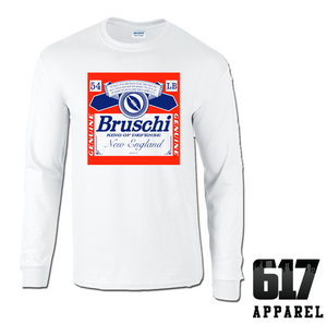 Bruschi King of Defense Long Sleeve T-Shirt